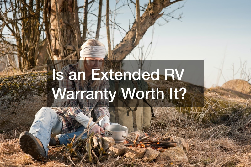 Is an Extended RV Warranty Worth It?